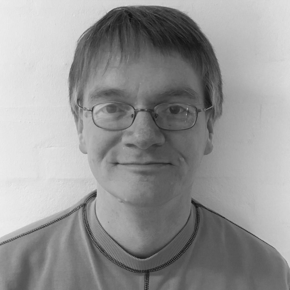 Kim Jørgensen